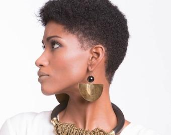 Africa earring, ethnic earring, tribal earrings, african jewelry, ethnic earrings, Boho earrings, boho earrings