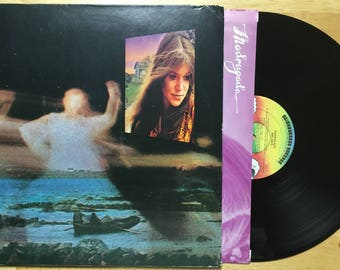 Melanie - Madrugada (1974) Vinyl LP; Safka, Love to Lose Again