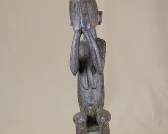 Statue Nommo - Dogon from Mali