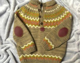Kempsey Sweater / Jumper