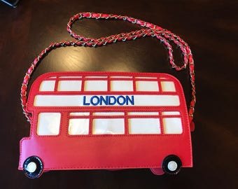 London Statement Bag