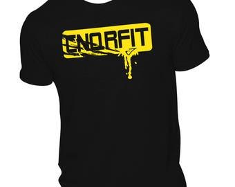 Conquer Fit mens tshirt 2 colors