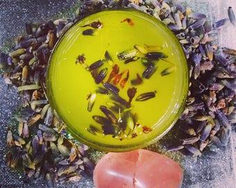 Lavender Salve//relaxation//sleep