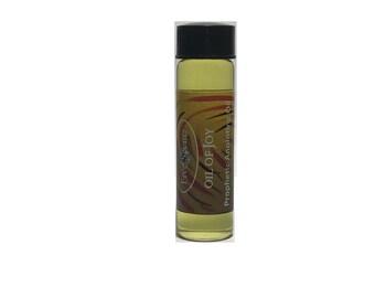 Oil of Joy Prophetic Anointing Oil