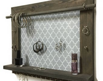Jewelry Organizer Large