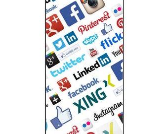 """TN regular insert """"social media"""""""
