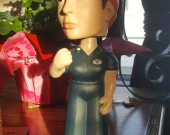 Rosie the riviter bobble head