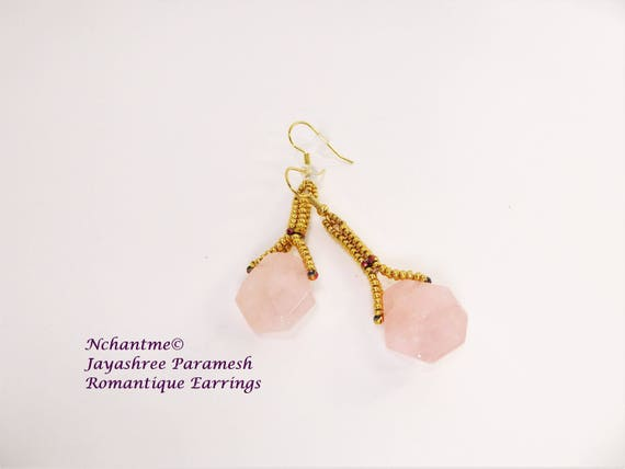 Romantique Earrings Ready to wear