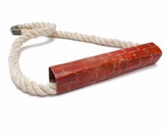 Brick - Necklace