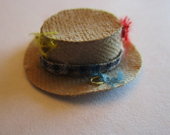 1/12th scale Fishing Hat