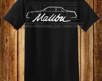 80's Malibu T-Shirt