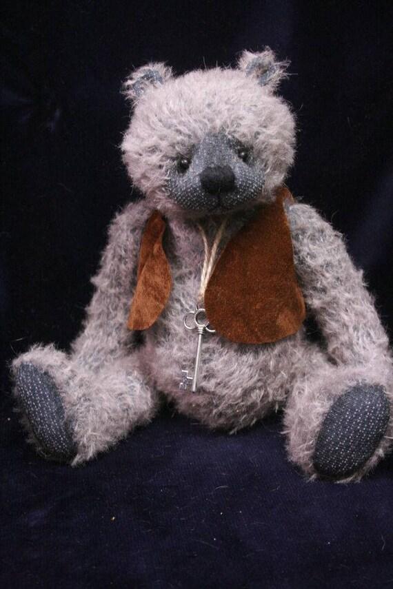 Norbert The Bear