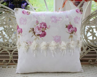 Pillow Cover Shabby style