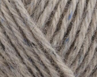 Rowan Felted Tweed ARAN 10.50 +1.25ea to Ship Clay #777 Beige + Free Patterns. Gorgeous! MSRP 12.95.