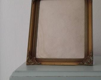 old frame from Denmark