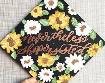Graduation Cap Topper Ready To Ship