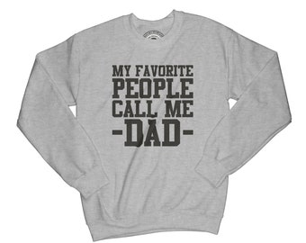 Fathers day gift dad sweatshirt best dad sweater papa sweatshirt father sweatshirt dad sweatshirt paw paw sweatshirt husband gift   APV33
