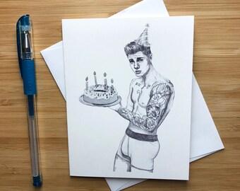 Justin Bieber Birthday Card, Justin Bieber Music, Justin Bieber Party Favors, Happy Birthday Card, Pop Music, Justin Bieber Art, Toronto