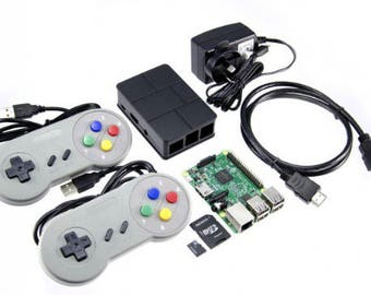 Retro Gaming Package