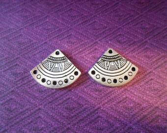 Chandelier earrings | Etsy