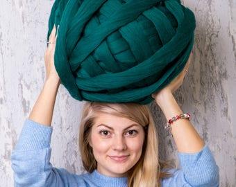 Merino wool, yarn roving, chunky yarn, Big yarn, super chunky yarn , arm knitting, Wool, Chunky wool, 21 microns Merino Wool