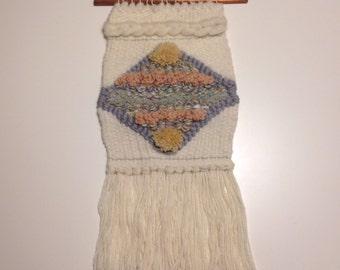 Weaving - Diamond