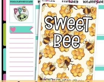W012 | Sweet Bee Full Weekly EC Kit