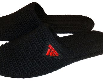 Slippers Adidas,  Slippers men, flip flops, slippers with sole