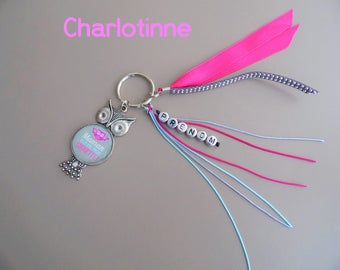 personalized Keychain for a great MOM