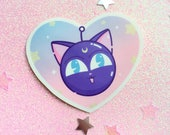 Magical Luna P Ball Chibiusa - Sticker
