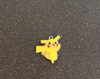 Pokemon Pikachu charm