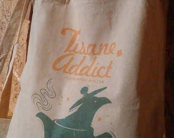 tote bag, fabric bag