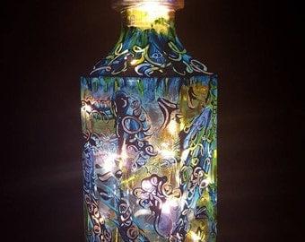 Night light, mood lighting, holiday gift, birthday gift