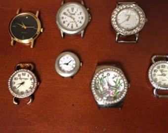 RESERVED-Please do not purchase-Wholesale Watch Lot: Look at that Face Watch Lot