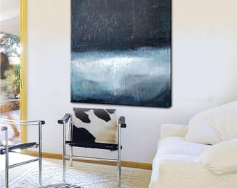 Palette knife, Abstract painting, Artwork Canvas Art, Large Modern Art, Acrylic Painting, Oil painting, Canvas Art, Oil, Acrylic paintings