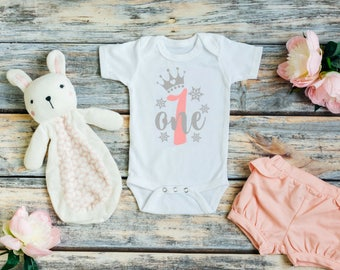 Winter onederland outfit - Winter onederland outfit girl - Pink and silver first birthday outfit - Frozen birthday outfit - Winter birthday
