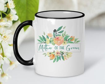 Mug - Mother of the Groom