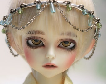 Dandelion - B-Grade Resin BJD Eyes (10mm-16mm)