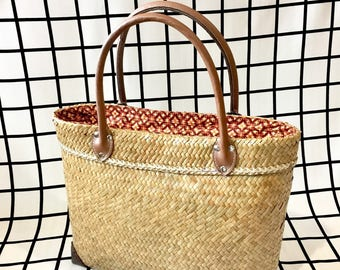Handwoven Straw Shoulder Bag,Straw Bag,Straw Beach Bag,Straw Handbag,Beach Straw Tote,Straw Purse,Straw Totes,Market Bags,Market Straw Tote