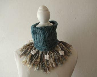 Magic Cowl for girls