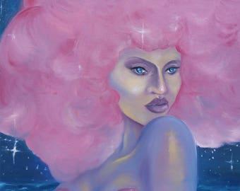 Mystical Queen