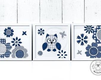 kids room printable wall art kids room printable wall decor - Printable Art For Kids