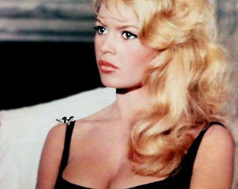 BRIGITTE BARDOT PHOTO #3C