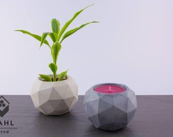 "Flower pot ""Monte Cristallo"""