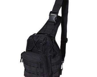 10X Tactical MOLLE Sling Pack
