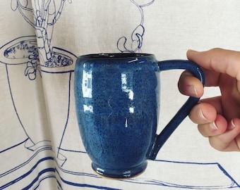 Manifest Mug