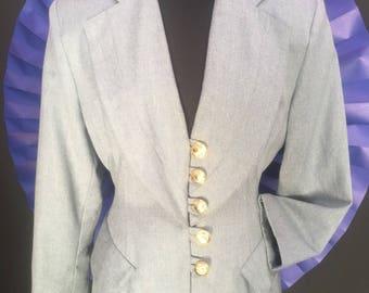 French vintage Jacket