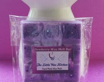 Dewberry Wax Melt Bar