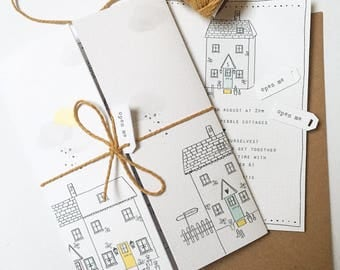 House Warming Invitations