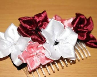 Japanese Inspired Hair Accessory